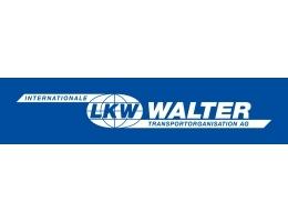 LKW Walter International Transportorganisation AG